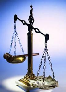 Судейский сволочизм