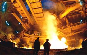 главный приоритет СКМ это горнометаллургическая промышленность