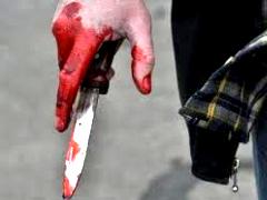 нож 1