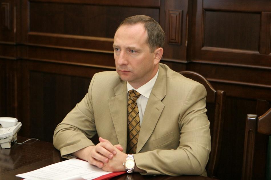 Игорь Райнин.